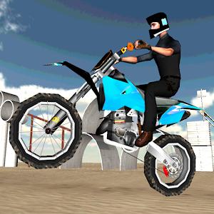 Dirt Bike 賽車遊戲 App Store-愛順發玩APP