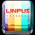 EN-UK for Linpus Keyboard