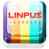 EN-UK for Linpus Keyboard
