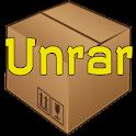 Unrar icon