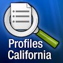 Property Profiles CA logo