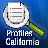 Property Profiles CA