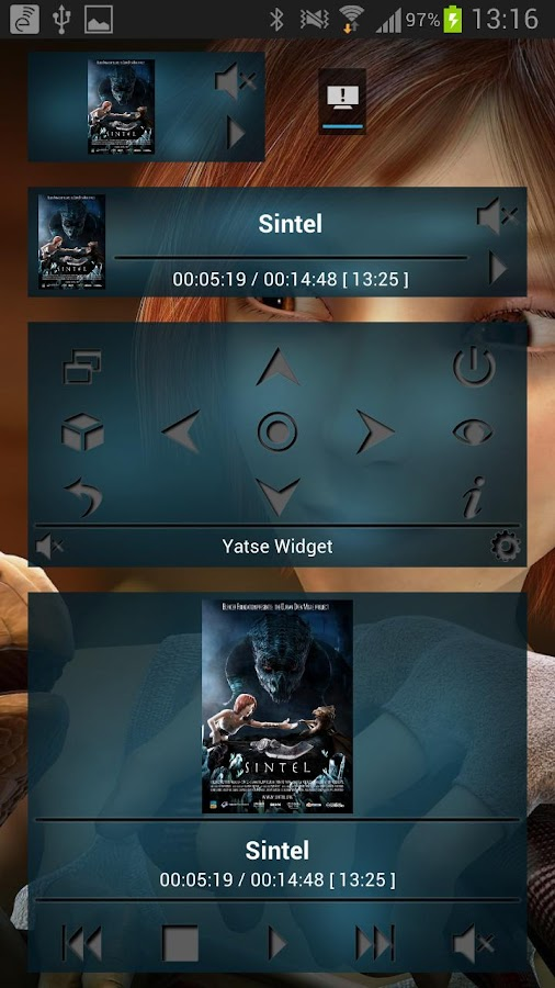 Yatse Unlocker - screenshot