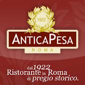 Antica Pesa - Roma
