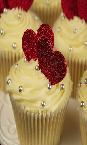 Love Cupcake Ideas