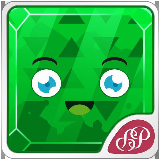 Sweet Block: move the box 解謎 App LOGO-硬是要APP
