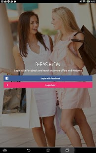 BFashion- screenshot thumbnail