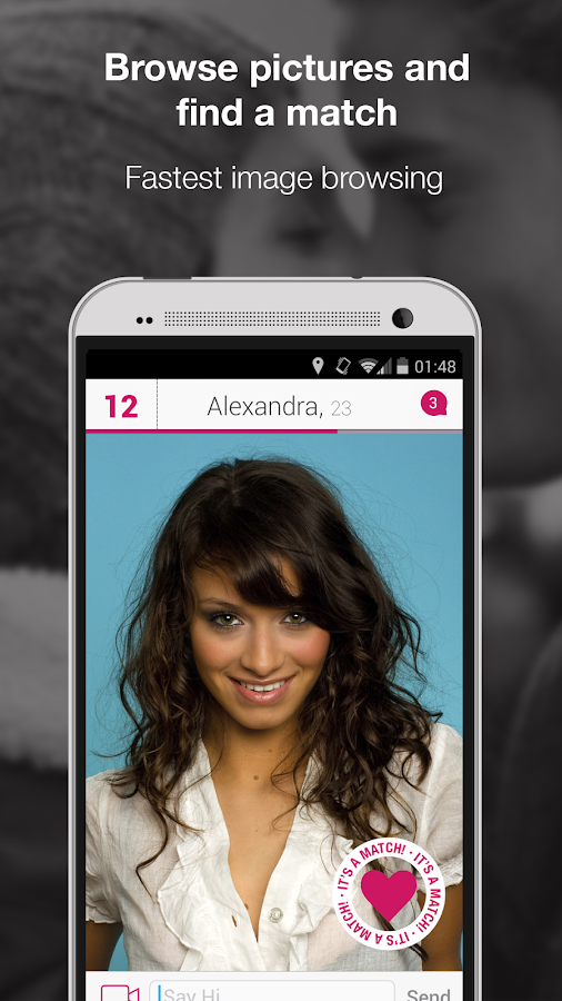 flikdate - Video Chat & Date- screenshot