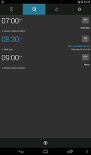 Alarm & Timer (Free)- screenshot thumbnail
