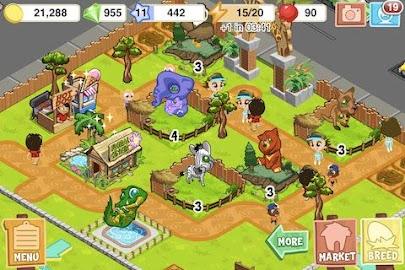 Zoo Story Screenshot 2