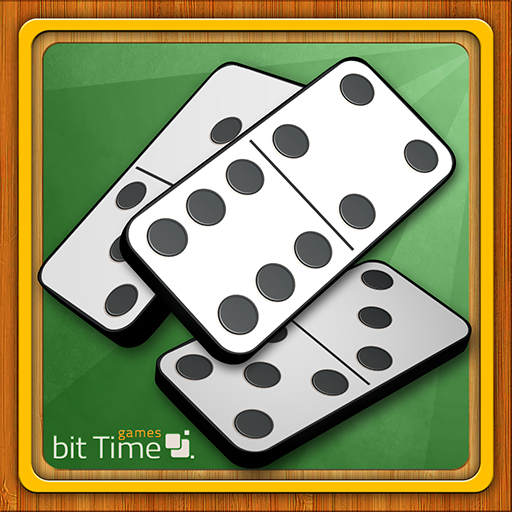 解謎必備App|Dominoes LOGO-綠色工廠好玩App