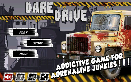 Dare Drive