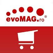 evoMag Mobile