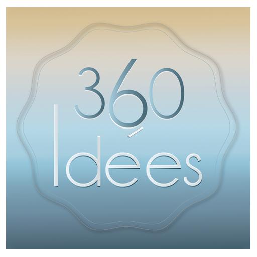 360 idées LOGO-APP點子