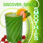 Green Smoothies Receipe Guide