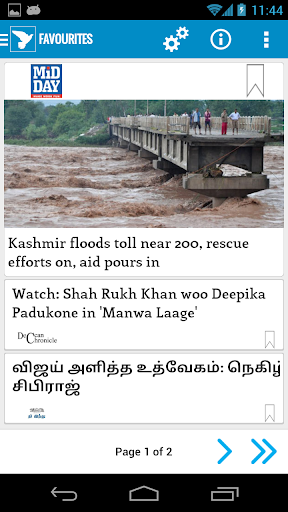 India Newspapers - NewsPura