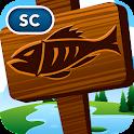 iFish South Carolina icon