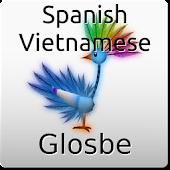 Spanish-Vietnamese Dictionary