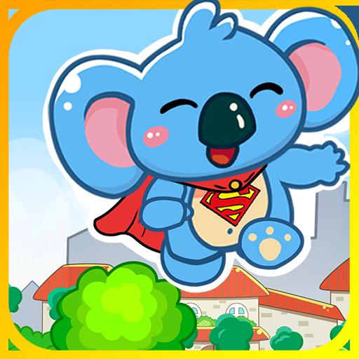 儿童宝宝教育故事 益智 App LOGO-APP開箱王