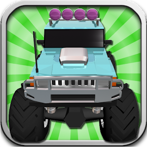 Crash Smash Cars -Destroy All for PC and MAC