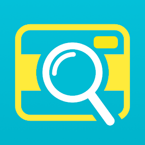 Pic Search Icon