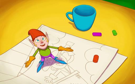 玩教育App|El pais de los colores免費|APP試玩