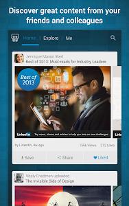 SlideShare Presentations v1.5.0