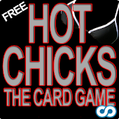 Hot Chicks TCG Free