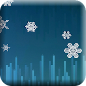 Snowflake Live Wallpaper Demo
