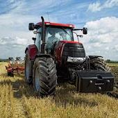 Best Tractor Wallpaper