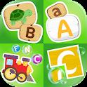 Spiele für kinder icon