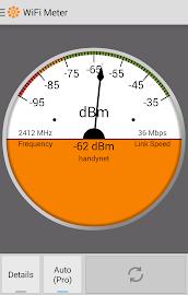 WiFi Signal Strength Screenshot 15