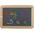 Magic Slate Lite icon