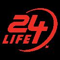 24Life icon