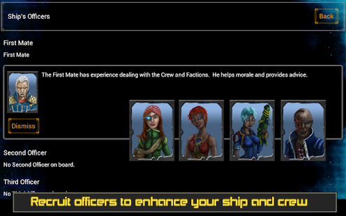 Star Traders RPG- screenshot thumbnail