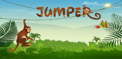 Free Download Jumping Monkey 1.0.0 apk