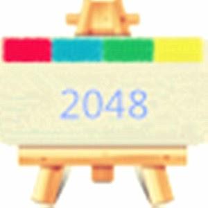 New 2048 休閒 App LOGO-APP試玩