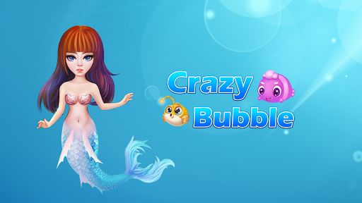 CrazyBubble