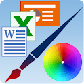 PowerOffice+Dropbox for Note icon