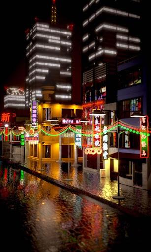 玩個人化App 東京生活壁紙免費 APP試玩