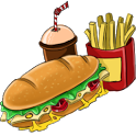 Sandwich Maker - Cooking Game icon