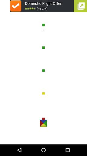 4 Colors - Square Edition