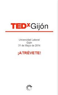 TEDxGijon