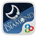 Diamond GOLauncher Theme icon