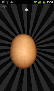Egg Race- screenshot thumbnail
