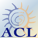 Alameda County Library logo