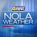WWL-TV Weather icon