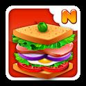 Sandwich Stand HD FREE logo
