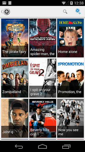 how to delete a movie from google play library