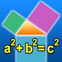 The Pythagorean Theorem icon